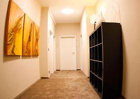apartment bad oeynhausen city